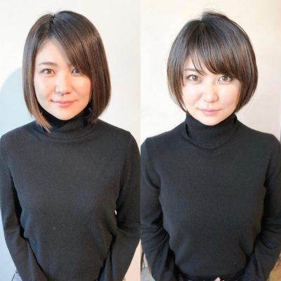 小顔変化2